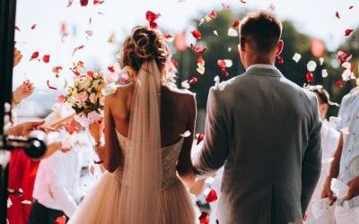 Qual é a origem do casamento?
