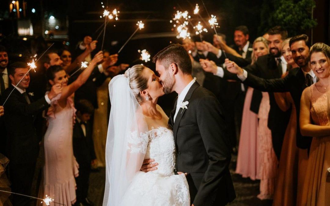 O que faz a assessoria de casamento?