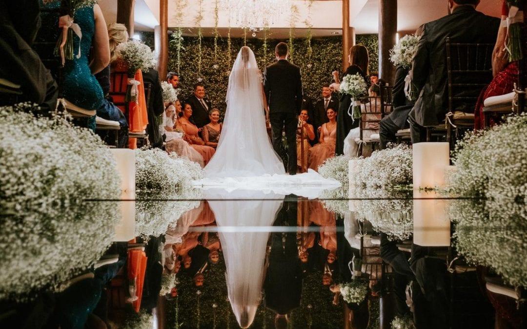 Como ser assessora de casamento