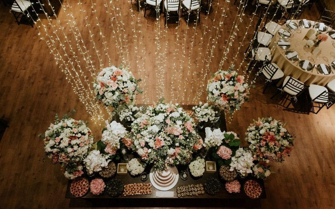 O que é assessoria de casamento?
